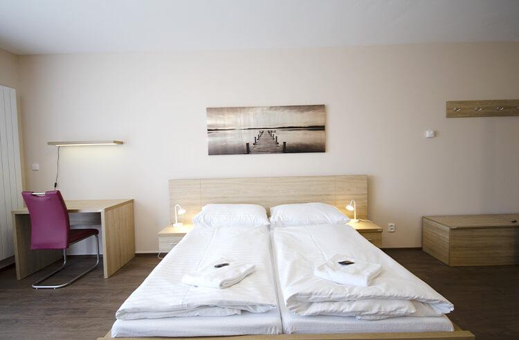 Ubytovaní Viva Apartmány Jižní Čechy – Apartmán 7