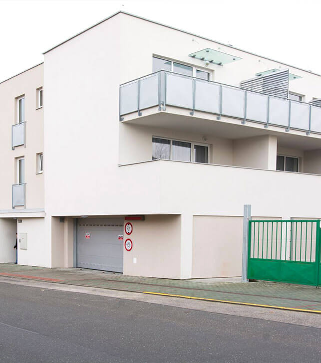 Apartmány Viva Třeboň